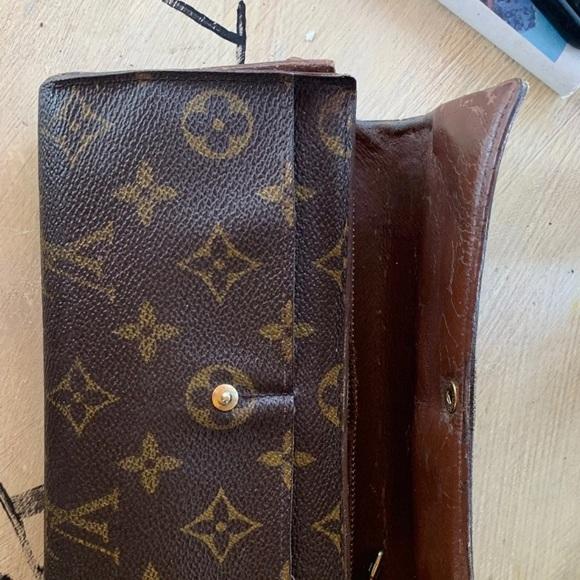 Louis Vuitton Handbags - Louis Vuitton vintage wallet 1993